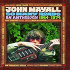John Mayall - So Many Roads, An Anthology CD3