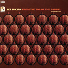 Les McCann - From The Top Of The Barrel (Vinyl)