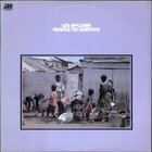 Les McCann - Hustle To Survive (2004 Remastered)
