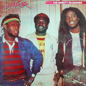 Backstage (Vinyl)