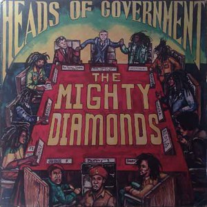Heads Of Government (Vinyl)