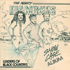 The Mighty Diamonds - Leaders Of Black Countrys (Vinyl)