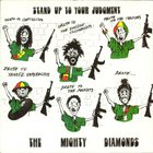 The Mighty Diamonds - Stand Up To Your Judgment (Vinyl)