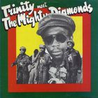 The Mighty Diamonds - Trinity Meet The Mighty Diamonds (With Trinity) (Vinyl)