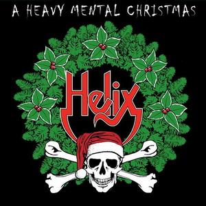 A Heavy Mental Christmas