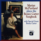 Marian McPartland Plays The Benny Carter Songbook