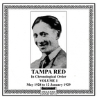 Tampa Red - The Complete Recorded Works Vol. 1 (1928 - 1929)