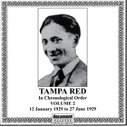 Tampa Red - The Complete Recorded Works Vol. 2 (1929)