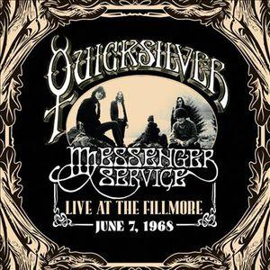 1968-06-07 - Fillmore East (Live)
