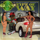 Type Of Way (CDS)