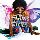 Sly & The Family Stone - Higher! CD3