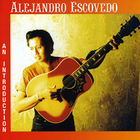 Alejandro Escovedo - An Introduction