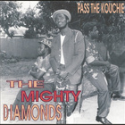 The Mighty Diamonds - Pass The Kouchie