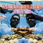 Cannonball Adderley - 74 Miles Away (Walk Tall) (Vinyl)