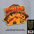 The Traveling Wilburys - The True History Of The Traveling Wilburys