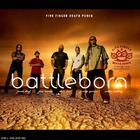 Five Finger Death Punch - Battle Born (CDS)