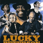 Lucky Peterson - Live At The 55 Arts Club CD1