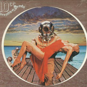 Classic Album Selection: Deceptive Bends CD3