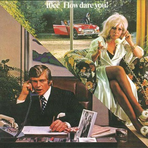Classic Album Selection: How Dare You! CD2