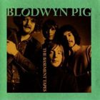 Blodwyn Pig - The Basement Tapes