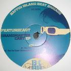 Grandmaster Cast (EP) (Vinyl)