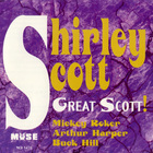 Shirley Scott - Great Scott!
