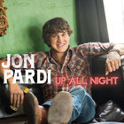 Jon Pardi - Up All Night (CDS)