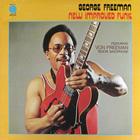 George Freeman - New Improved Funk (Vinyl)