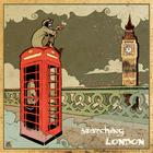 Hugo Kant - Searching London (EP)