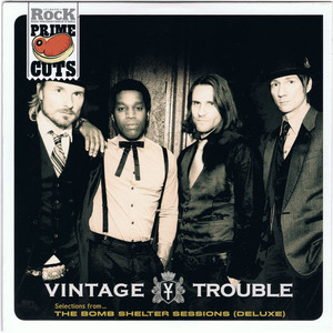 Prime Cuts (EP)