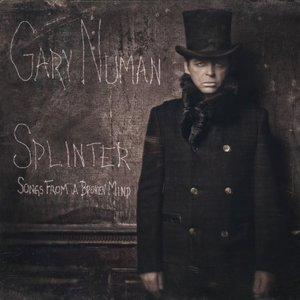 Splinter (Songs From A Broken Mind)