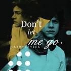Don't Let Me Go (CDS)