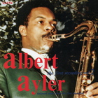 Albert Ayler - The First Recordings Vol. 2 (Vinyl)