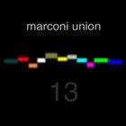 Marconi Union - 13
