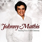 Johnny Mathis - Sending You a Little Christmas