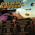 The Strokes - One Way Trigger (CDS)