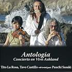 Antologia (With Tavo Castillo And Pauchi Sasaki)