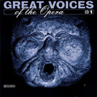 Maria Callas - Great Voices Of The Opera: Maria Callas CD1