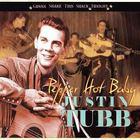 Pepper Hot Baby (1953-1959)