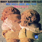 Monty Alexander - Triple Treat II (With Ray Brown & Herb Ellis)