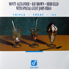 Monty Alexander - Triple Treat III (With Ray Brown & Herb Ellis)