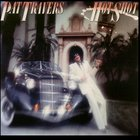 Pat Travers - Hot Shot (Vinyl)