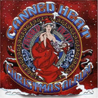 Canned Heat - Christmas Album