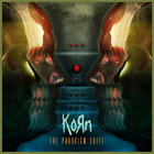 Korn - The Paradigm Shift (Deluxe Edition)