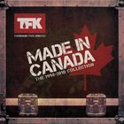 Thousand Foot Krutch - Made In Canada (The 1998-2010 Collection)