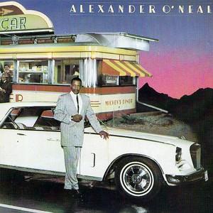 Alexander O'neal (Vinyl)