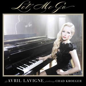 Let Me Go (CDS)