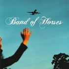 Band Of Horses - The Funeral (CDS)