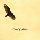 Band Of Horses - No One's Gonna Love You (CDS)
