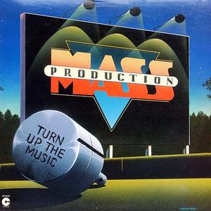 Turn Up The Music (Vinyl)
